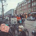 Czy warto jeździć na rowerze w smogu?