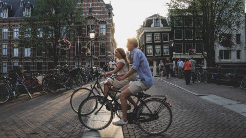 Zdrowotne korzyści jazdy na rowerze