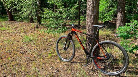 Kellys Gate 90 – nowy rower górski