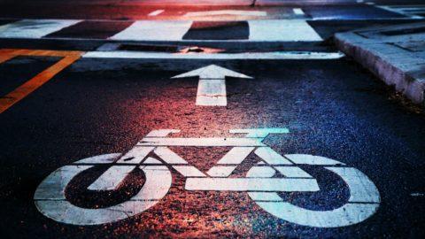Covidowa infrastruktura rowerowa może przynieść ogromne korzyści zdrowotne w całej Europie
