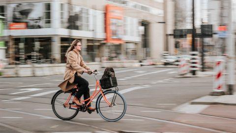 Rower opłaca się wszystkim – naukowcy to potwierdzają