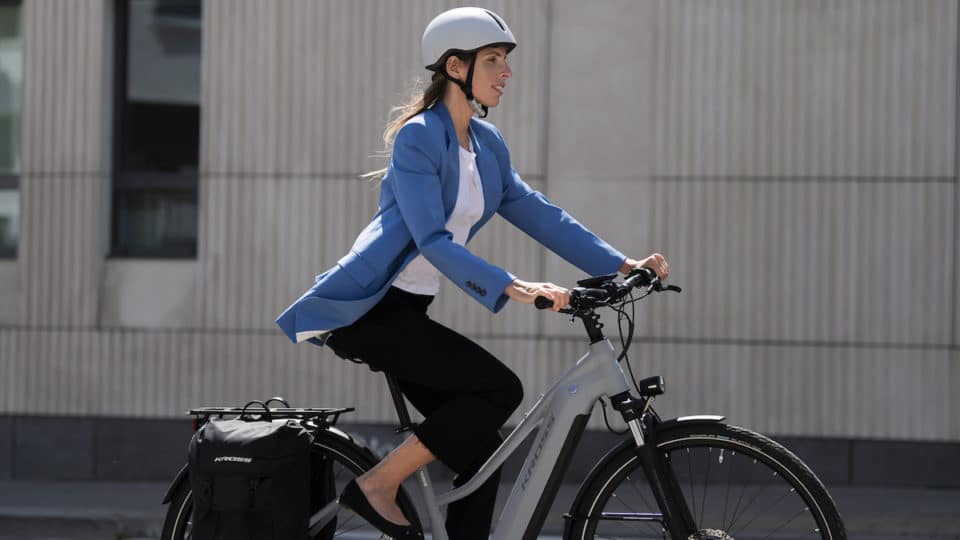 Kross Rental chce wypożyczyć w tym roku 10 razy więcej rowerów niż w 2020